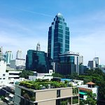 Photo of Arcadia Suites Bangkok by Compass Hospitality