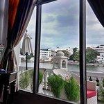Lake Pichola Hotel Foto