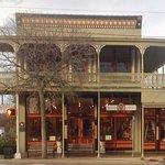 Second Gallery Location on Main Street - 244 West Main Street - Fredericksburg, Texas  78624