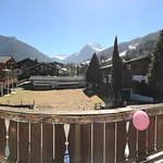 Photo de Chalet Aux Joux