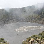 Photo of Irazu Volcano National Park