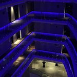 Photo de Radisson Blu Hotel Bucharest
