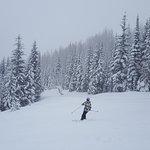 Photo de Schweitzer Mountain Resort