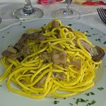 Photo de Antica Trattoria Bellaria
