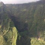Wai'Ale'Ale Crater