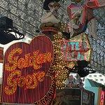 Foto di Super 8 Las Vegas North Strip /Fremont Street Area