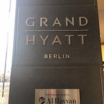 Photo of Grand Hyatt Berlin