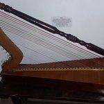 La Paz museum of musical instruments
