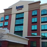 Fairfield Inn Rocky Ridge