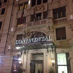 Photo of Hotel Continental Genova