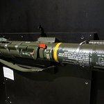 bazooka od gromu