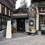 Photo of La Cantina del Suisse