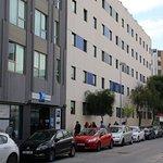 Ibis budget Malaga Centro