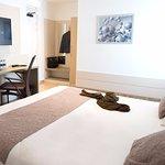 Bild från Hotel Le Saint Germain