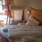 Hotel Die Post Foto