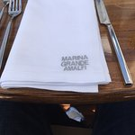 Restaurant Marina Grande Foto