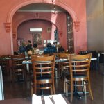 Great looking place And outstanding food. Jai was very friendly.