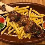 Restaurant Ramoz