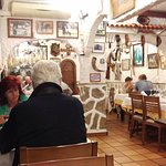Photo of Restaurante Las Cumbres Meson del Cordero