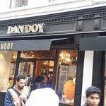 Photo of Maison Dandoy - Tea Room