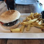 Photo of Jack's Burger and Sandwich