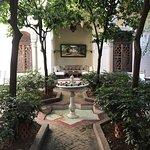 La Villa des Orangers - Hotel