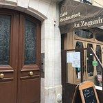 Foto de Au Zaganin- Montmarte