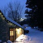 Photo de Chalets-Village Mont-Sainte-Anne