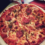 La Pizzeria de Marcela Foto