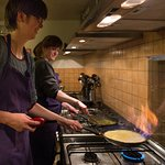 French Cooking Course | Crepes