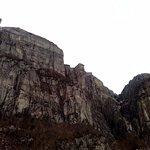 Preikestolen (Pulpit Rock)