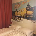Photo of B&B Hotel Nuremberg-Hbf