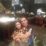 Photo de Jardin de Asia Restaurant & Lounge