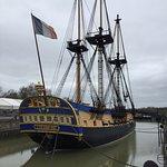 Photo de Association Hermione-La Fayette