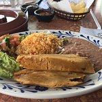 Фотография La Mexicana Restaurant