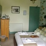 Port Gaverne Hotel Foto