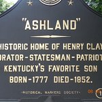 Foto di Ashland: The Henry Clay Estate