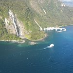 Fly Fiordland Photo