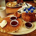 Roscoes House of Chicken & Waffles
