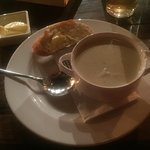 nice soup