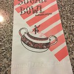 Sugar Bowl Ice Cream Parlor