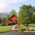 Pisgah View Ranch Foto