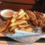 Photo de Smokey Bones BBQ & Grill
