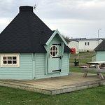 The 5 berth Cabin