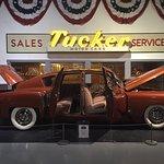 Foto di Antique Automobile Club of America Museum