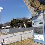 メイン施設の航空発祥記念館