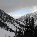 At 11,000 feet