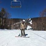 Photo de Sugarbush Mountain Ski Resort