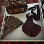 Items belonging to Mary Lincoln
