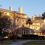 Jekyll Island Club Hotel Foto